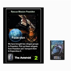 Ace Starship Catan Expansion By Justin Fitzgerald   Playing Cards 54 Designs   87yll4eq3iwp   Www Artscow Com Front - HeartA