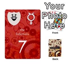 King Iskanbul   Richelieu Retheme By Justin Fitzgerald   Playing Cards 54 Designs   Pqig843lf9u1   Www Artscow Com Front - SpadeK