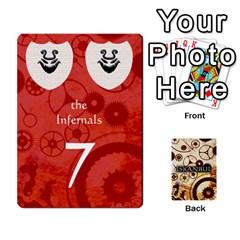Ace Iskanbul   Richelieu Retheme By Justin Fitzgerald   Playing Cards 54 Designs   Pqig843lf9u1   Www Artscow Com Front - SpadeA