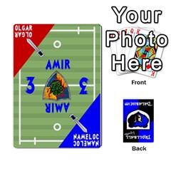 Jack Gorghor Trollball Deck 2   Dalabheim By Wazo   Playing Cards 54 Designs   Fn26eqog0ohj   Www Artscow Com Front - DiamondJ