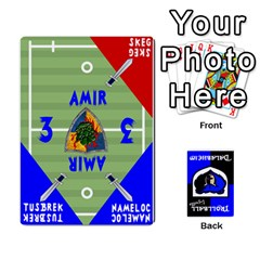 Ace Gorghor Trollball Deck 2   Dalabheim By Wazo   Playing Cards 54 Designs   Fn26eqog0ohj   Www Artscow Com Front - DiamondA