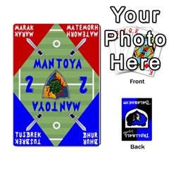 Gorghor Trollball Deck 2   Dalabheim By Wazo   Playing Cards 54 Designs   Fn26eqog0ohj   Www Artscow Com Front - Club7