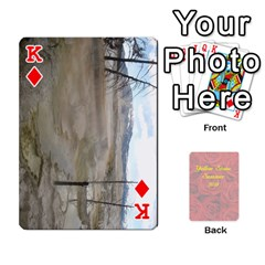 King Yellow Stone By Maolilan   Playing Cards 54 Designs   8kq45f3mh3j7   Www Artscow Com Front - DiamondK