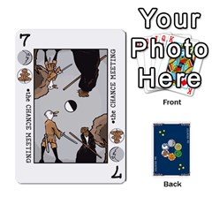 Decktet By Jorge   Playing Cards 54 Designs   Vw14yyrs2oxx   Www Artscow Com Front - Heart10