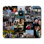 Zach s mouse Pad - Collage Mousepad