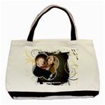 Pattern Bag - Basic Tote Bag