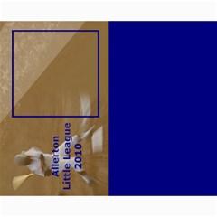 Justin M2 By Carla   Collage 8  X 10    Lg32w22vbii9   Www Artscow Com 10 x8 Print - 9