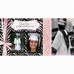 Alli2 By Jennifer   4  X 8  Photo Cards   819ez96vhiw8   Www Artscow Com 8 x4 Photo Card - 8