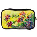 Uncontrolled Lilies - Toiletries Bag (Two Sides)