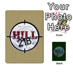 Battle Hill 218 By Jorge   Playing Cards 54 Designs   5r365eh2sd95   Www Artscow Com Front - Joker2