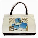 star theme - Basic Tote Bag