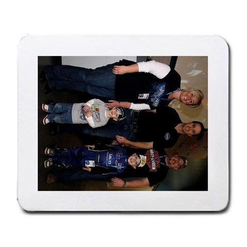 By Stacey Patterson   Large Mousepad   E3jcuwsmzriu   Www Artscow Com Front