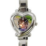 Ball watch - Heart Italian Charm Watch