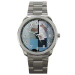 Joe s Father s Day Gift - Sport Metal Watch