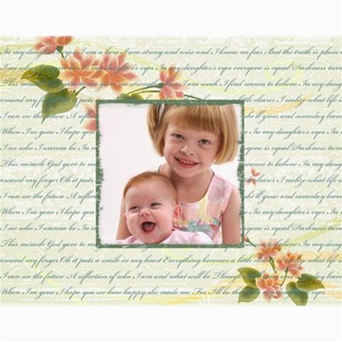 11x14 Girls 2 By Latisha Petrea   Collage 11  X 14    K6blso9yaxkq   Www Artscow Com 14 x11 Print - 1