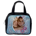 kids idea - Classic Handbag (One Side)