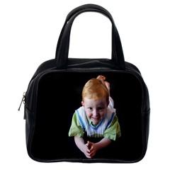 By Sherri Tierney   Classic Handbag (two Sides)   Amjbqh6c1f2s   Www Artscow Com Back