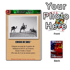 Twilight Struggle 1 By Jorge   Playing Cards 54 Designs   H2qc1iyzzuef   Www Artscow Com Front - Diamond3