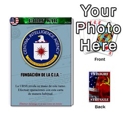 Twilight Struggle 1 By Jorge   Playing Cards 54 Designs   H2qc1iyzzuef   Www Artscow Com Front - Diamond5