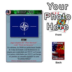 Twilight Struggle 1 By Jorge   Playing Cards 54 Designs   H2qc1iyzzuef   Www Artscow Com Front - Diamond10