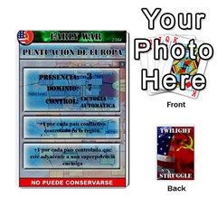 Twilight Struggle 1 By Jorge   Playing Cards 54 Designs   H2qc1iyzzuef   Www Artscow Com Front - Joker1