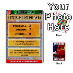 Twilight Struggle 1 By Jorge   Playing Cards 54 Designs   H2qc1iyzzuef   Www Artscow Com Front - Joker2