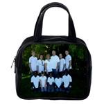 family handbag - Classic Handbag (One Side)
