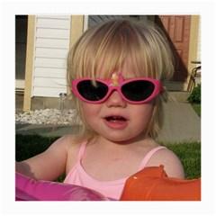Glasses Cloth By Dawn Wiggins   Medium Glasses Cloth (2 Sides)   Hm06vzasoi3o   Www Artscow Com Back