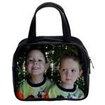 Classic Handbag (Two Sides)