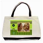 kids bag - Basic Tote Bag