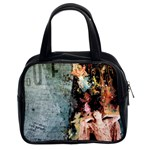 Selling bags, accessories and art again this friday in NoDa!  - Classic Handbag (Two Sides)