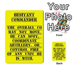 Arvn Cards By Brian Weathersby   Multi Purpose Cards (rectangle)   8ul8wpzunrbk   Www Artscow Com Back 15