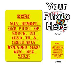 Arvn Cards By Brian Weathersby   Multi Purpose Cards (rectangle)   8ul8wpzunrbk   Www Artscow Com Back 35
