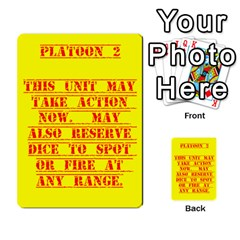 Arvn Cards By Brian Weathersby   Multi Purpose Cards (rectangle)   8ul8wpzunrbk   Www Artscow Com Back 4