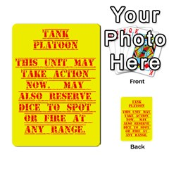 Arvn Cards By Brian Weathersby   Multi Purpose Cards (rectangle)   8ul8wpzunrbk   Www Artscow Com Back 37