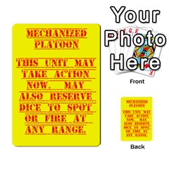 Arvn Cards By Brian Weathersby   Multi Purpose Cards (rectangle)   8ul8wpzunrbk   Www Artscow Com Back 38