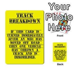 Arvn Cards By Brian Weathersby   Multi Purpose Cards (rectangle)   8ul8wpzunrbk   Www Artscow Com Back 44