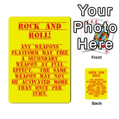 Arvn Cards By Brian Weathersby   Multi Purpose Cards (rectangle)   8ul8wpzunrbk   Www Artscow Com Back 47