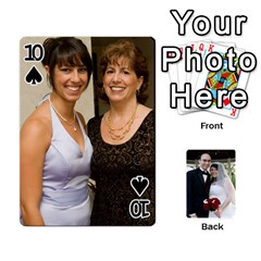 Cards Done By Nancy   Playing Cards 54 Designs   Slhlvyjmmjcp   Www Artscow Com Front - Spade10