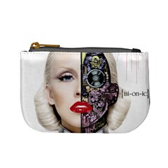 Bionic Coin Purse By Jaz   Mini Coin Purse   Eqs119pv3wkt   Www Artscow Com Front