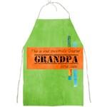 Grandpa s apron - Full Print Apron