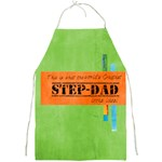 Step-Dad - Full Print Apron