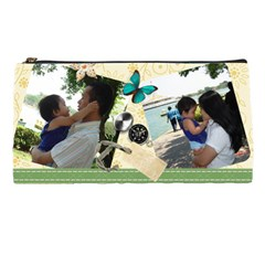 Pencil Case By Aileen   Pencil Case   Uqjg7xt8t3yo   Www Artscow Com Front