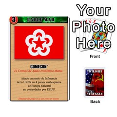 Twilight Struggle 1 By Doom18   Playing Cards 54 Designs   Yvs3nc4b7ul5   Www Artscow Com Front - Heart2