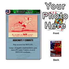 Twilight Struggle 1 By Doom18   Playing Cards 54 Designs   Yvs3nc4b7ul5   Www Artscow Com Front - Spade5