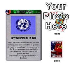 Twilight Struggle 1 By Doom18   Playing Cards 54 Designs   Yvs3nc4b7ul5   Www Artscow Com Front - Diamond7