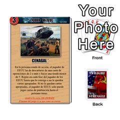 Twilight Struggle 1 By Doom18   Playing Cards 54 Designs   Yvs3nc4b7ul5   Www Artscow Com Front - Club4