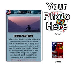 Twilight Struggle 1 By Doom18   Playing Cards 54 Designs   Yvs3nc4b7ul5   Www Artscow Com Front - Club6