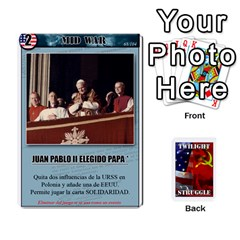 Twilight Struggle 2 By Doom18   Playing Cards 54 Designs   0g49j2vgz1xd   Www Artscow Com Front - Heart2
