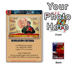Twilight Struggle 2 By Doom18   Playing Cards 54 Designs   0g49j2vgz1xd   Www Artscow Com Front - Spade5